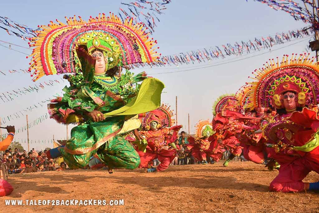 Cultural Travel bloggers of India