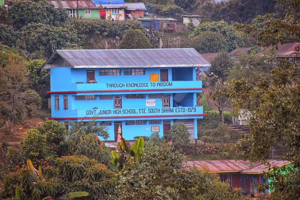 Temi Tea Garden: Sikkim photo blog