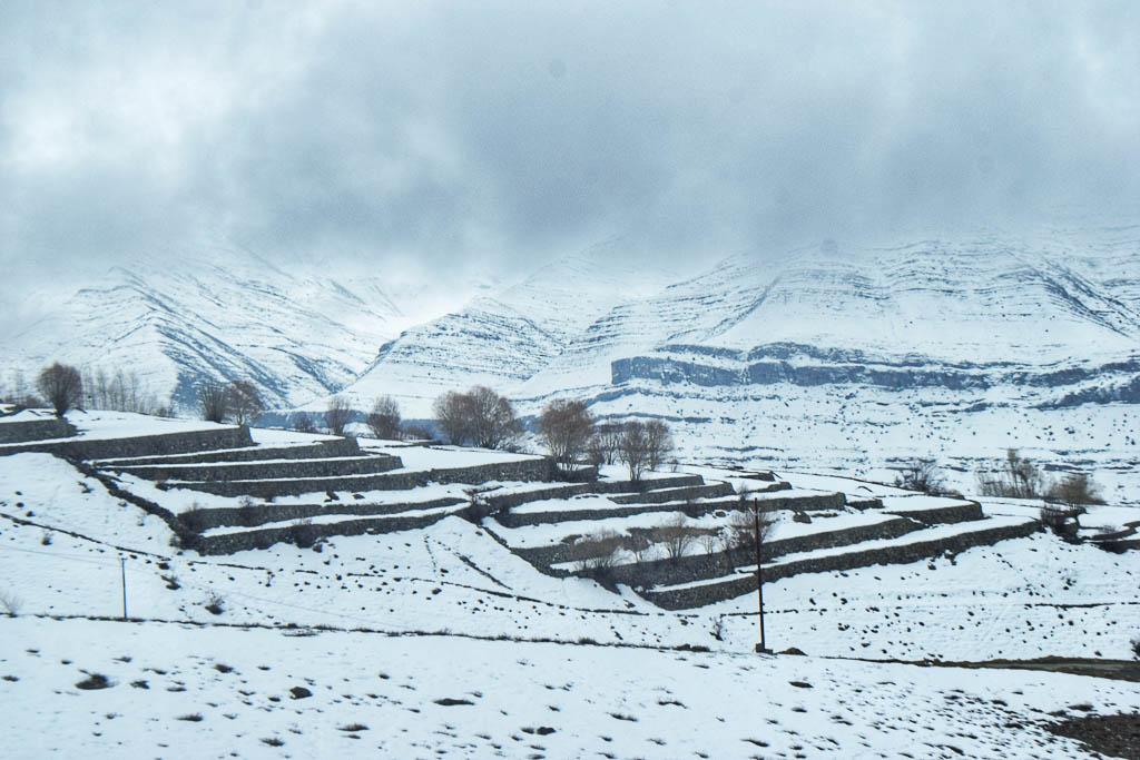 Himbotingla Pass, Kargil