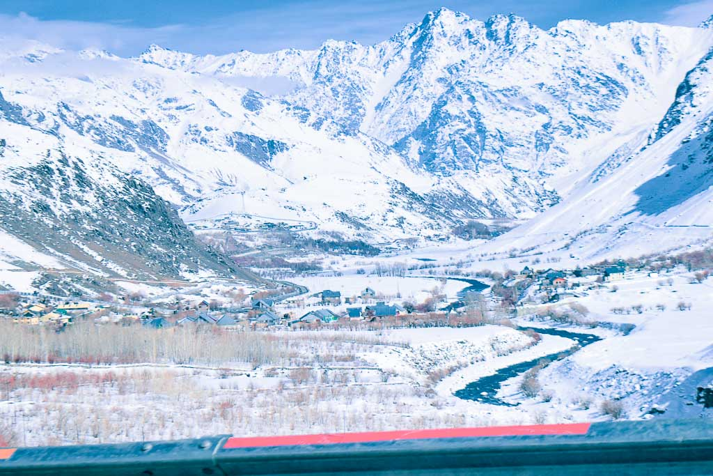 Suru Valley: Kargil travel blog