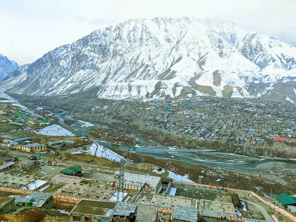 Winter sports in Kargil: Kargil travel blog