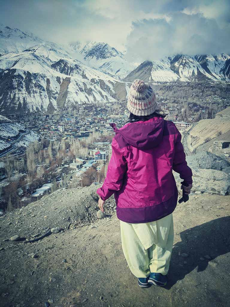Kargil Travel Blog: Suru Valley