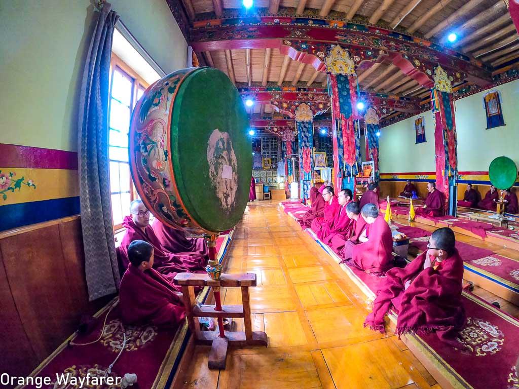 The Grand Dragon Ladakh: Planning a trip to Ladakh