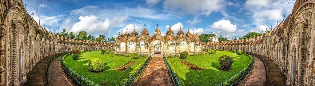 Best places to visit in West Bengal