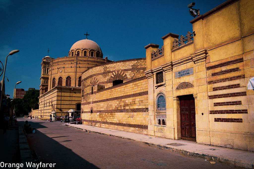 Coptic Cairo: Travel tips for Egypt