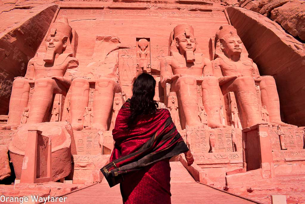 Tracing back Antiquity in Egypt Captured in 20 Travel Pictures