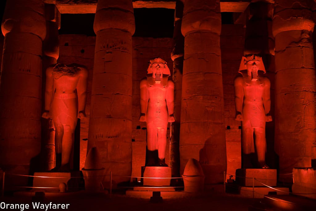 Travel tips for Egypt: Things to do in Luxor