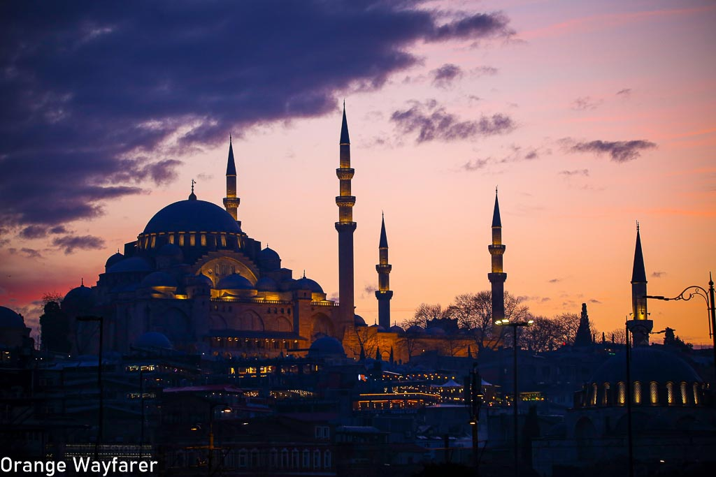 Two Weeks in Turkey Backpacking Guide: Things To Do, Costs, Budget [2021] for the First Time Traveler!