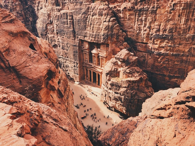 6 Top travel tips for Jordan Holiday