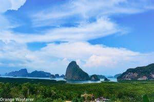 Phang Nga Bay: offbeat Thailand Travel Blog