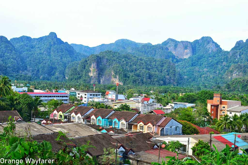 Takua Pa Old Town : Offbeat Phuket