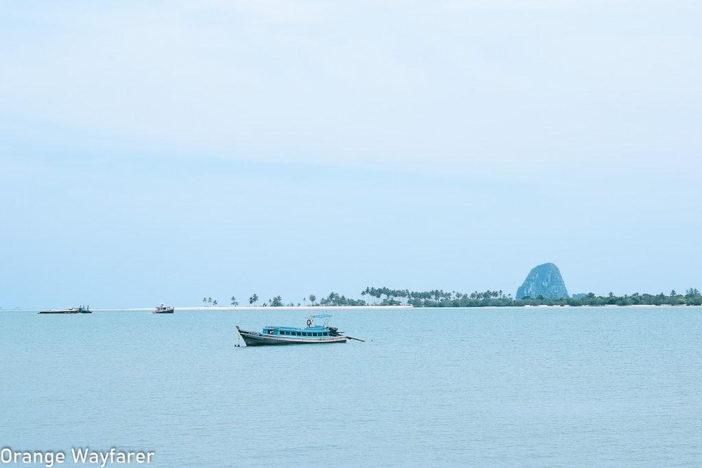 beautiful islands in thailand: Phang nga bay tour Koh Yao Yoi Koh Yao Noi