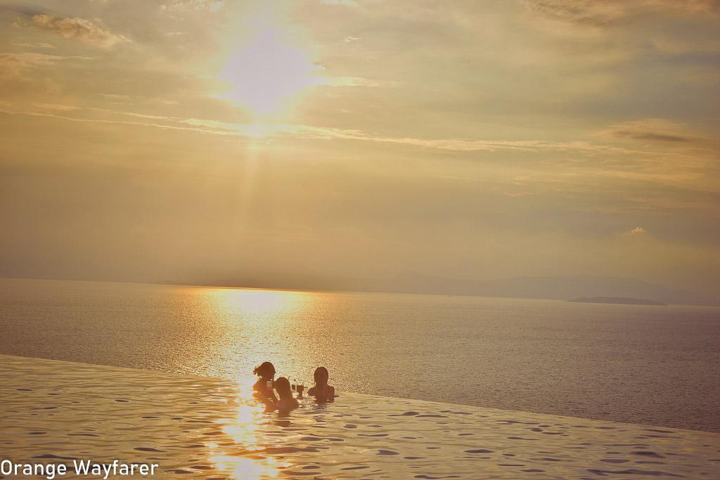 Santhiya resort thailand