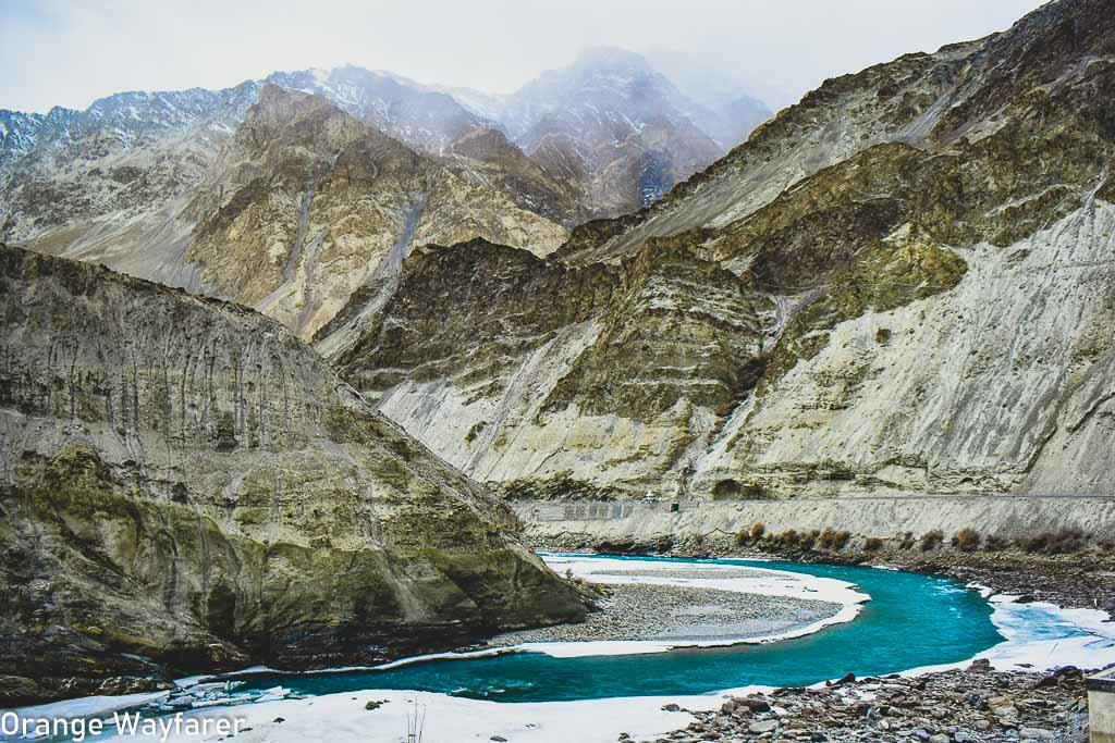 Offbeat day trips from Leh: ladakh holidays