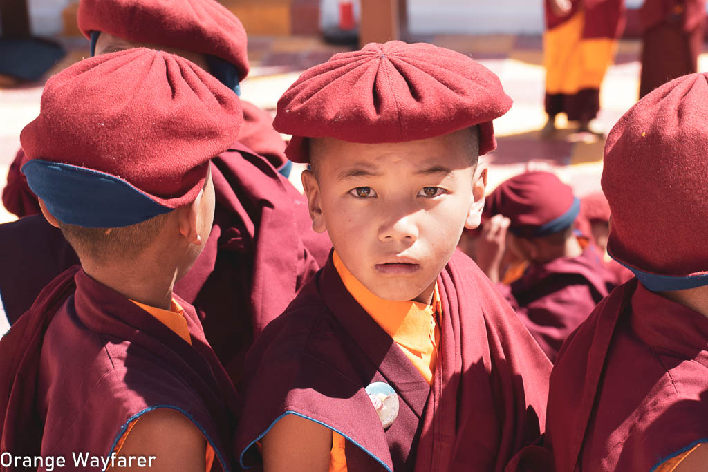 5 days travel itinerary for Leh