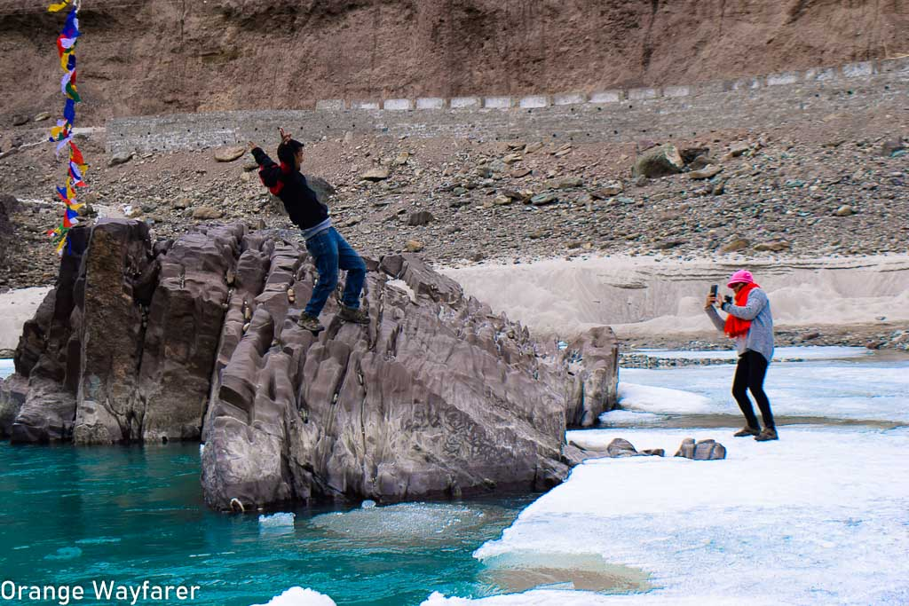 Responsible Travel guide to Ladakh