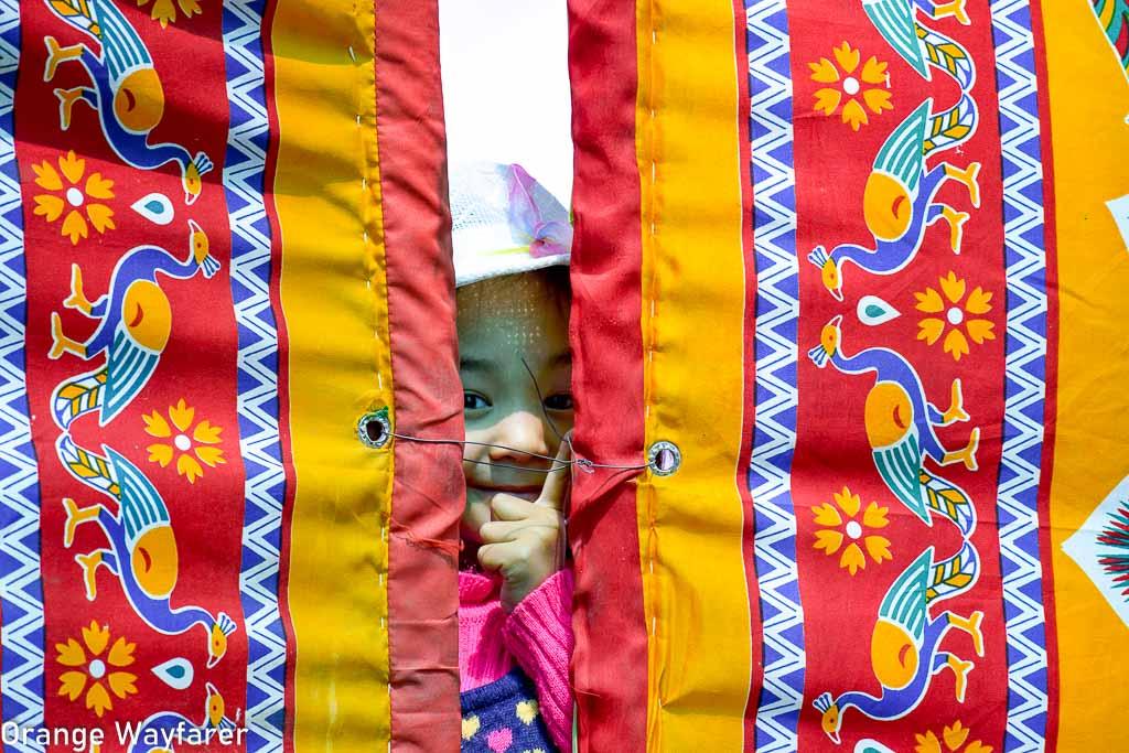 Naropa Festival at hemis Monastery: things to do in Leh