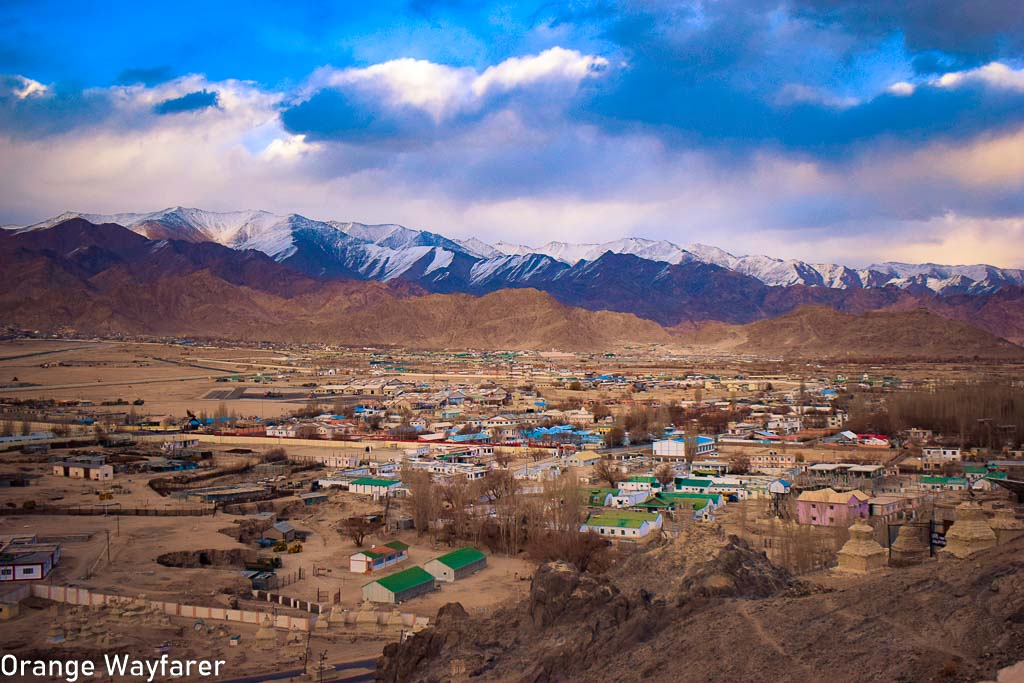 5 Spectacular Days in Leh: Itinerary, Travel Tips & Offbeat Day Trips from Leh