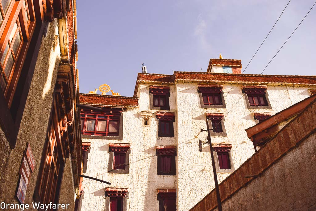 Lamayuru Monastery: Offbeat day trips from Leh